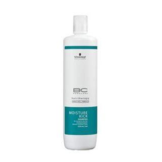 Schwarzkopf Bonacure Moisture Kick Shampoo