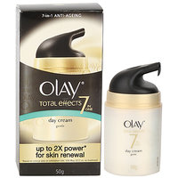 Olay Total Effects 7 In One Day Cream Gentle....net Wt. 50g