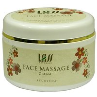 Lass Face Massage Cream