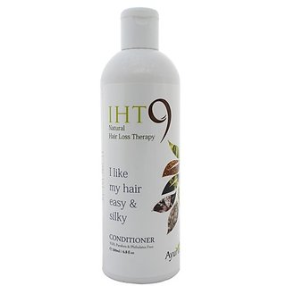 Lass IHT 9 Natural Hair Conditioner