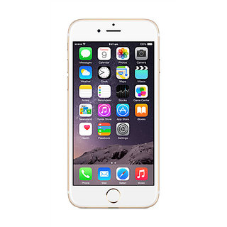 Apple Iphone 6 128 Gb Gold