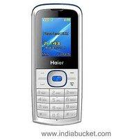 Reliance Haier C380 CDMA Mobile White