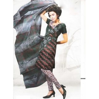 Cotton Dress Material - 6002060