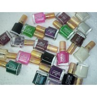 Nail Paint Set Of 20 Pc,beautiful Colours,branded