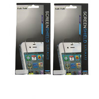 BUY 1 GET 1 FREE TALK TALK Matte SCREEN GUARD FOR Apple IPhone 6 Plus