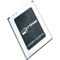 Premium Quality Micromax Original Battery For MICROMAX NINJA 4 A87 A 87 1400mah