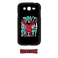 Caseque Back Shell Case Cover For Samsung Galaxy Grand Duos GR1-BK2IN-612