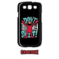 Caseque Back Shell Case Cover For Samsung Galaxy S3 S3-BK2IN-612