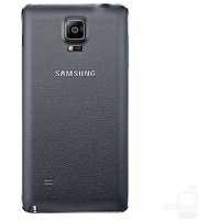 Samsung Galaxy Note 4(Charcoal Black)