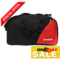 Handy And Stylish Reebok Duffle Bag (Red Color)