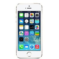 Apple Iphone 5s 16gb  Factory Unlocked (Silver)