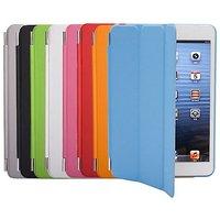 Apple Ipad 2,3,4 Mini Tray Fold Smart Front Cover