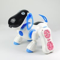 Smart Infrared Remote Control Dog Toy For Children