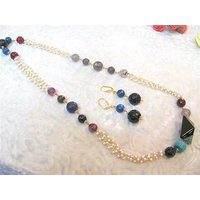 Firstloot Beautiful Beads Necklace Set POS164