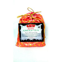 Kng Rose Green Tea 1 Pc.(100G)
