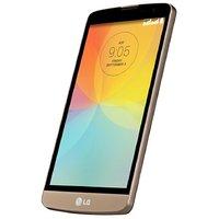 LG L Bello Dual Black Gold + Freebies