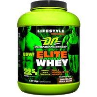 Domina8r Nutrition Elite Hydro Whey 5 Lbs