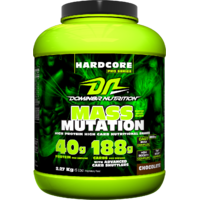 Domin8r Mass Mutation - Chocolate - 5Lbs