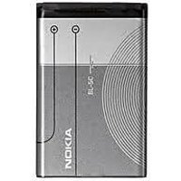 Nokia Bl 5C Battery [CLONE] - 6192708