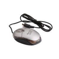Quantum Ps2 Optical Mouse (QHM 222) Black