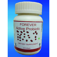 Hawaiian Forever Active Probiotic Tablet