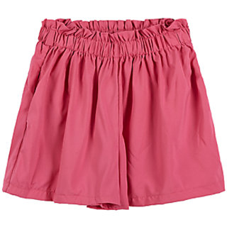 Hi Fashion:Stylish Short Pant In Rose Color
