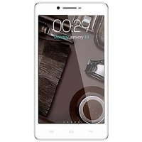 Micromax Canvas Doodle 3 A102 1GB (White)