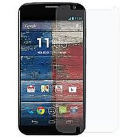 High Quality HD Screen Protector/Scratch Guard For Motorola Moto X Ultra Clear