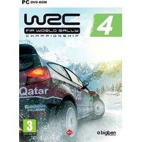 World Rally Championship 4 Pc