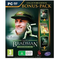 Don Bradman Cricket 14 Collectors Edition PC