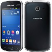 Samsung Galaxy Star Pro S7262 With FREE Gifts