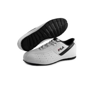 Fila Men Cicadeo White Casual Shoes