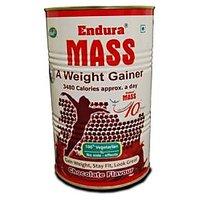 Endura Mass 1 Kg Choclate Flavour