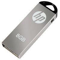 HP V-220 W 8 GB Pen Drive