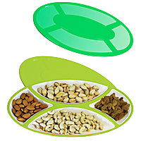 Oliveware Classic Snack And Dry Fruit Candy