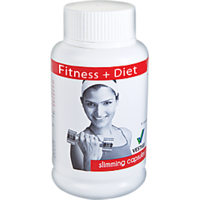 Vestige Fitness + Diet Slimming Capsules