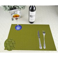 Story Home Designer Dining Table Place Mat Set Of 4 PB4045