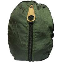 Donex Designer Dark Green Colour Backpack - RSC00292