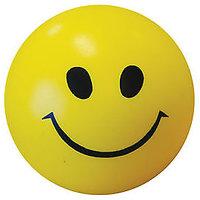 12 Pcs SET OF SMILEY FACE SQUEEZE BALL / ANTISTRESS BALLS