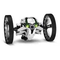 Parrot PF724000 Jumping Sumo Mini Drone (White)