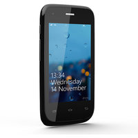 MTECH SHARP :16 GB CYAN TOUCH MOBILE WITH INBUILT WHATS APP AND FB