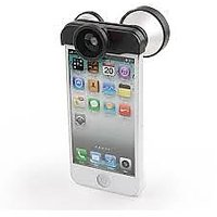 IPhone 5 Camera Lens With 4 In 1 Telephoto - 6374064