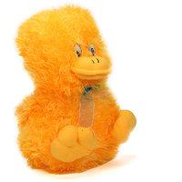 Duck Soft Plush With Sound Quack ... 30 Cms