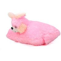 Bear Cushion For  Kids (pink) 40cm