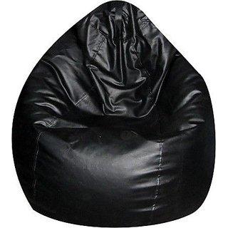 Jupiter Prime XXL - Bean Bag - Black Cover Only