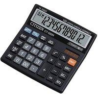 Citizen CT-555N Basic Calculator Black