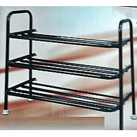 Shoe Rack 3 Shelves From MDC