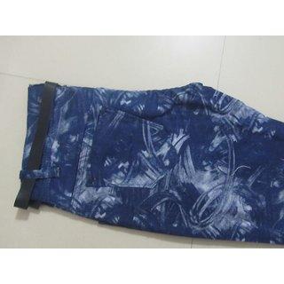 Ladies Premium Blue Jeans