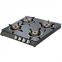Kaff 4 Burner Cooktop - KC 60 GBK AI