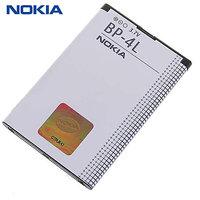 Original BP-4L BP 4L BP4L BP - 4L Battery For Nokia E6-00 E63 E71 E6-00 N97 E55